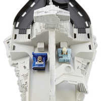Image of Star Wars Hot Wheels Star Destroyer Slam and Race Launcher Playset # 3