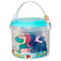Image of The Little Mermaid Bath Set # 2