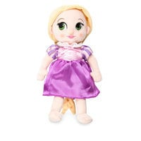 Image of Disney Animators' Collection Rapunzel Plush Doll - Small - 12'' # 1
