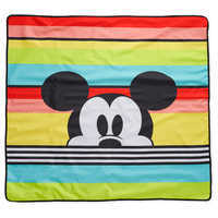 Image of Mickey Mouse Summer Fun Backpack with Picnic Mat # 6