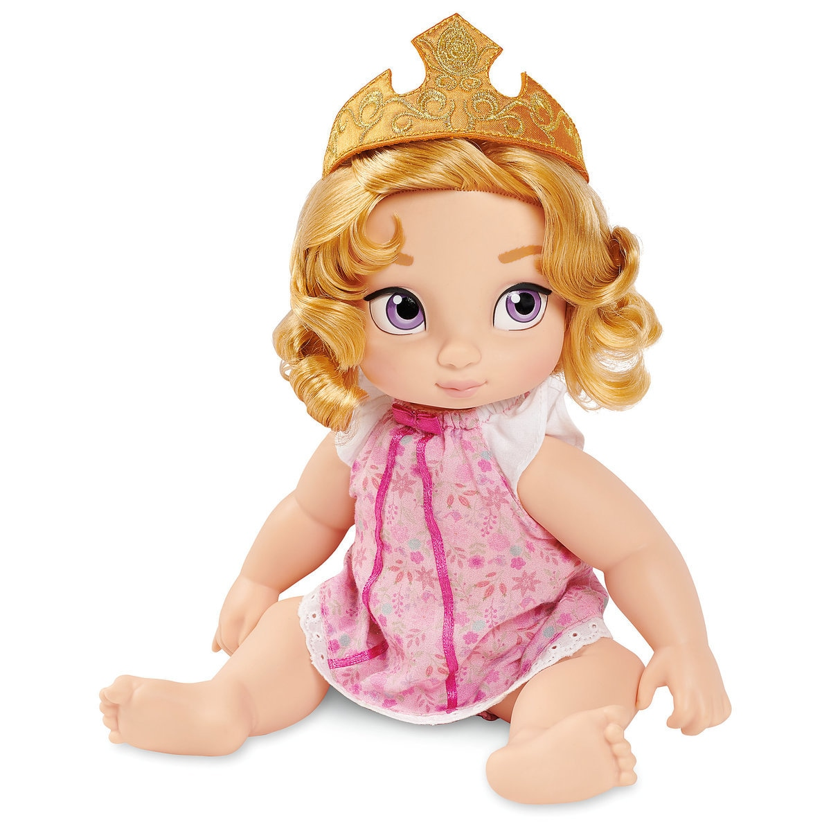 3083a75d6bb6a Product Image of Disney Animators  Collection Aurora Doll - Origins Series    1