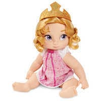 Image of Disney Animators' Collection Aurora Doll - Origins Series # 1