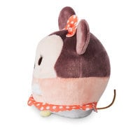 Image of Minnie Mouse Scented Ufufy Plush - Small - 4 1/2'' # 3