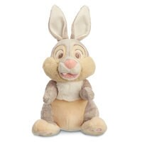 Image of Thumper Plush for Baby - Bambi - Small # 1