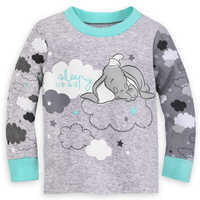 Image of Dumbo PJ PALS Set for Baby # 2