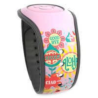 Image of Disney it's a small world MagicBand 2 # 2