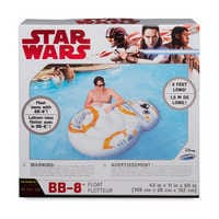 Image of BB-8 Float - Star Wars # 3