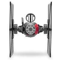 Image of First Order Special Forces TIE Fighter Model Kit - Star Wars # 2