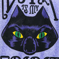 Image of Thackery Binx Tank Top for Women - Hocus Pocus # 3