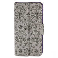Image of Haunted Mansion Wallpaper Reversible iPhone 7/6/6S Portfolio Case # 5