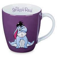 Image of Eeyore Mug # 1