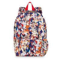 Image of Disney Prince Backpack - Oh My Disney # 1