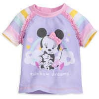Image of Minnie Mouse Two-Piece Swimsuit for Baby # 2