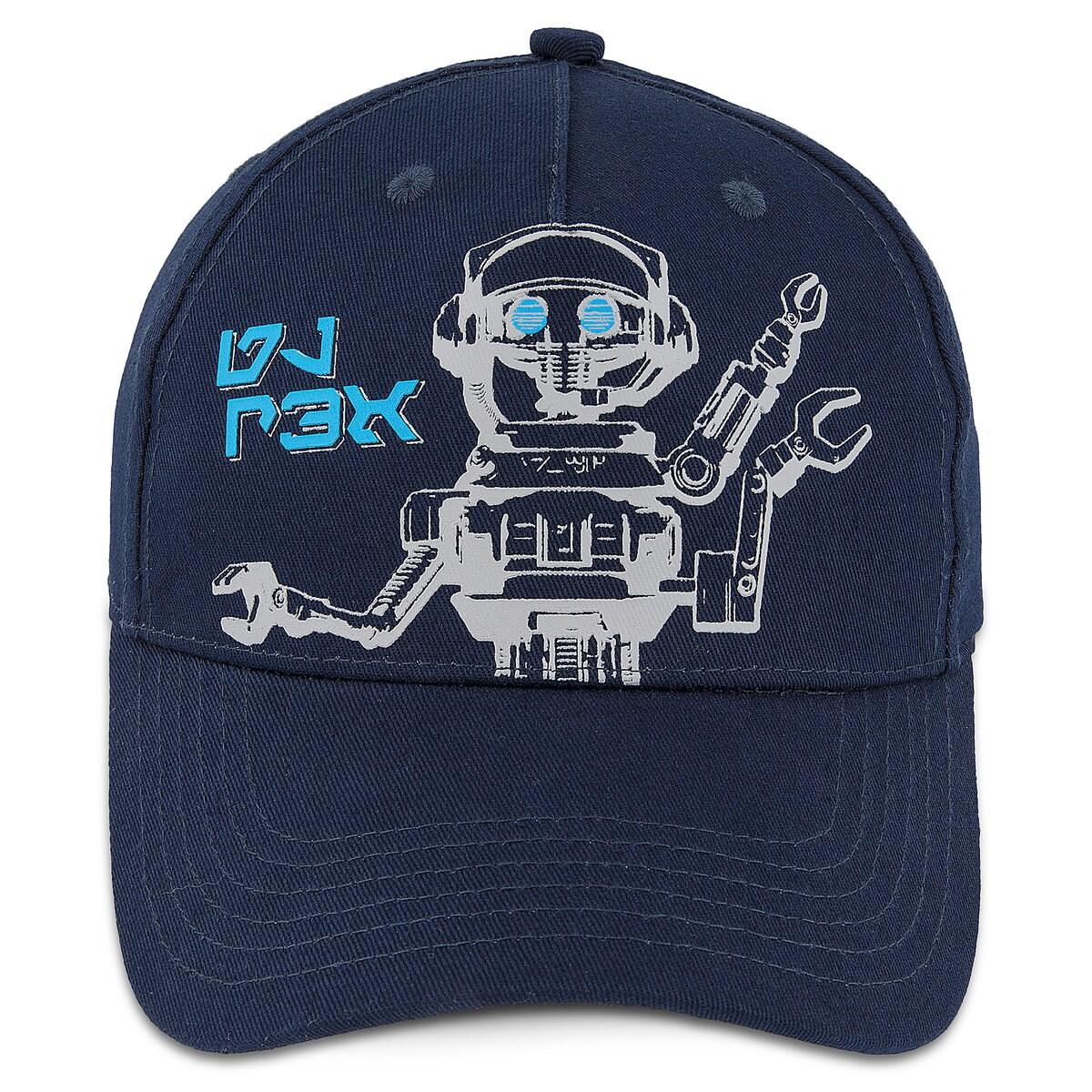 ffcbfc396 Product Image of DJ Rex Baseball Cap for Kids - Star Wars: Galaxy's Edge #