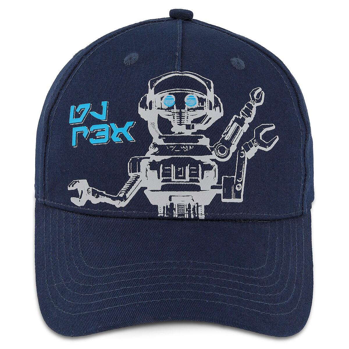 Product Image of DJ Rex Baseball Cap for Kids - Star Wars  Galaxy s Edge   defc800ebda0