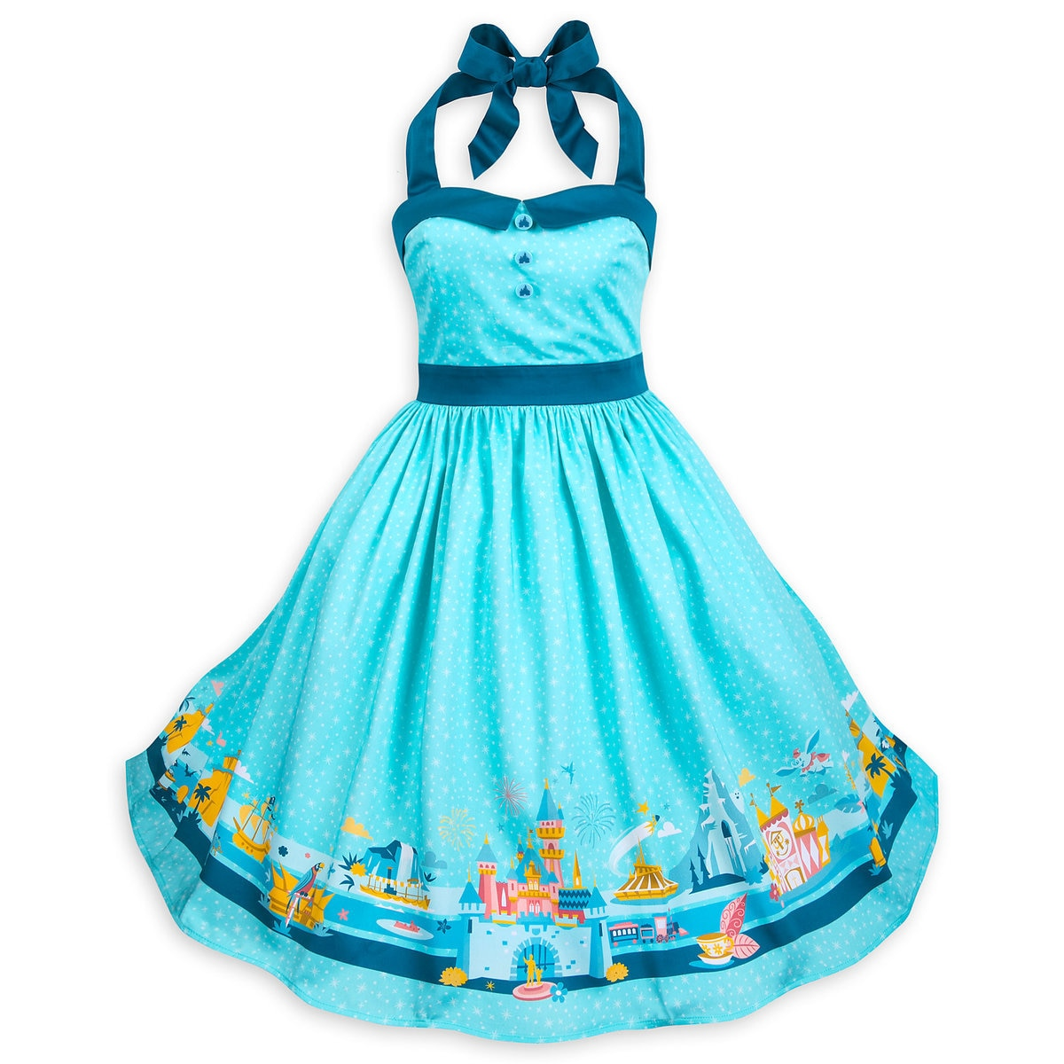 Disneyland dress from ShopDisney