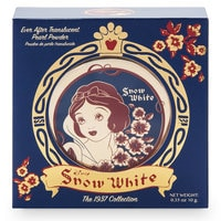 Snow White ''Ever After'' Translucent Powder Compact by Bésame Cosmetics