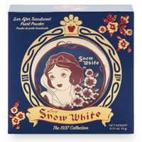 Image of Snow White ''Ever After'' Translucent Powder Compact by Bésame Cosmetics # 5