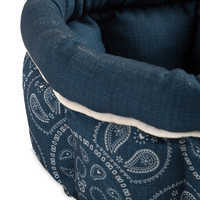 Image of Mickey Mouse Bandana Cuddle Cup for Pets # 3