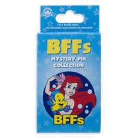 Image of BFFs Mystery Pin Collection # 2