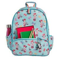 Image of Minnie Mouse Backpack for Kids - Personalizable # 4