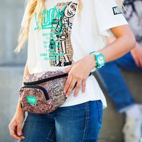 Toy Story Hip Pack by Neff