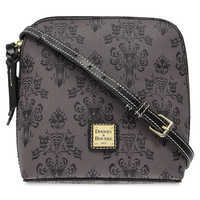 Image of The Haunted Mansion Crossbody Bag by Dooney & Bourke # 1