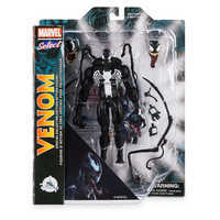 Image of Venom Collector Edition Action Figure - Marvel Select # 10