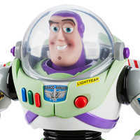 Image of Buzz Lightyear Talking Action Figure - Special Edition # 7