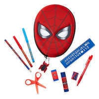 Image of Spider-Man: Far from Home Zip-Up Stationery Kit # 1