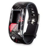 Image of Star Wars First Order vivofit jr. 2 Accessory Band by Garmin - Adjustable # 1