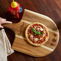 Image of Pizza Planet Pizza Peel - Toy Story # 2