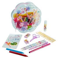 Image of Rapunzel Stationery Kit - Tangled: The Series # 1