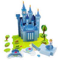 Image of Cinderella 3D Puzzle Set # 4