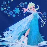 Image of Elsa Swimsuit for Kids - Frozen # 4