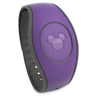 Image of Disney Parks MagicBand 2 - Purple # 1
