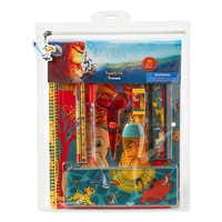 Image of The Lion King Stationery Supply Kit # 2