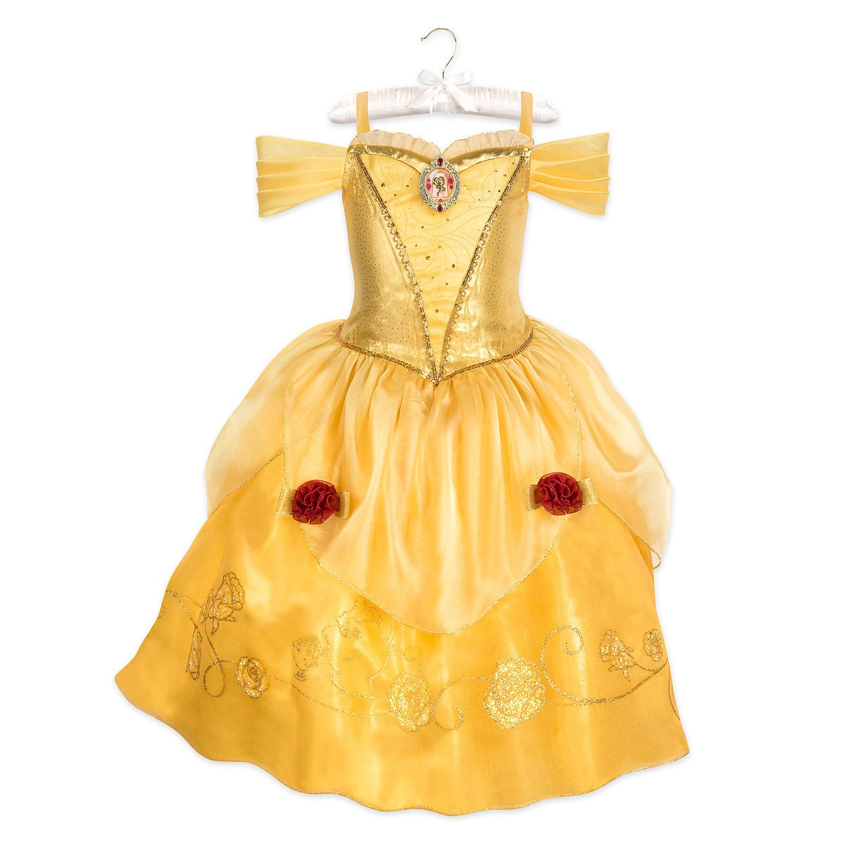 8030ae4e136a6 Product Image of Belle Costume for Kids - Beauty and the Beast # 1