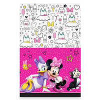 Image of Minnie Mouse and Friends Table Cover # 1