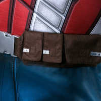 Image of Captain America Costume for Kids # 9