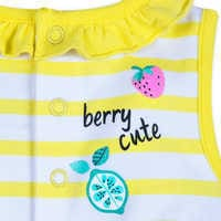 Image of Minnie Mouse Romper Cover-Up for Baby # 3
