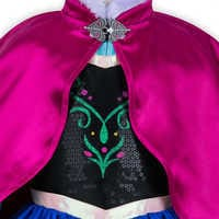 Image of Anna Costume for Kids - Frozen # 4