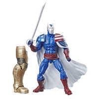 Image of Citizen V Action Figure - Legends Series # 1