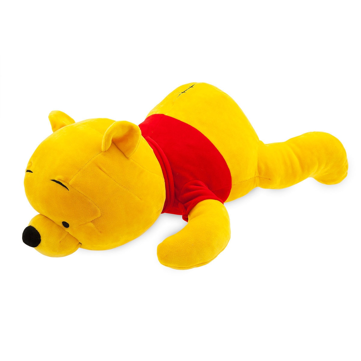 244b420e3639 Product Image of Winnie the Pooh Cuddleez Plush - Large   1