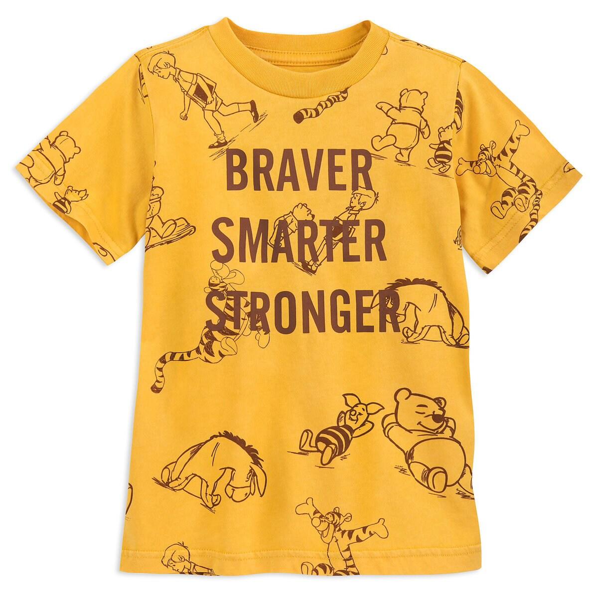 Winnie the Pooh T-Shirt for Kids | shopDisney