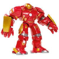 Image of Hulkbuster Deluxe Action Figure Set - Marvel Toybox # 2