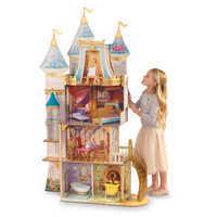 Image of Disney Princess Royal Celebration Dollhouse by KidKraft # 2