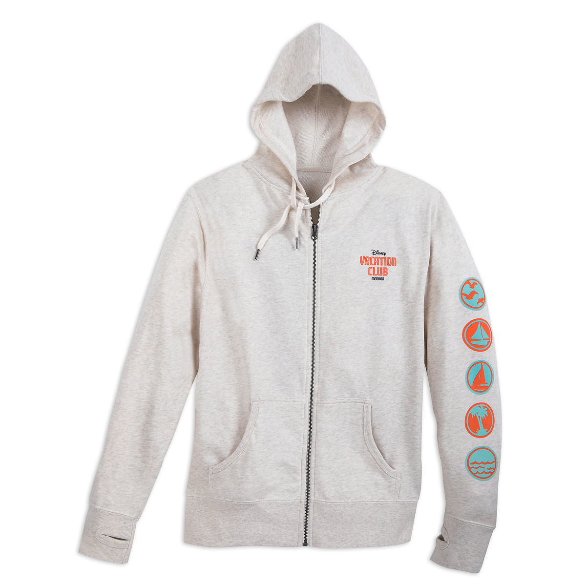 Member Product Vacation For Women Hoodie Club Image Disney Of 1 Zip qrwqAX