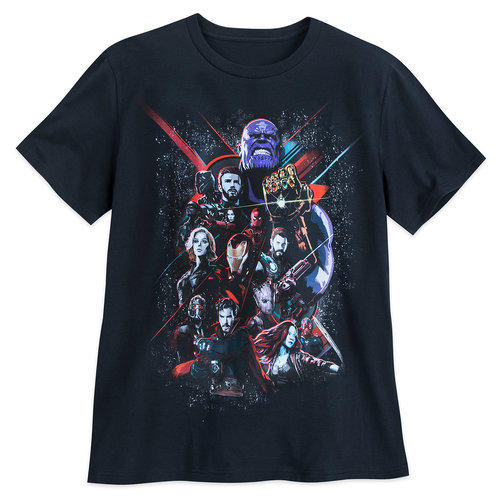 Marvel's Avengers: Infinity War T-Shirt for Men