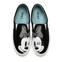 Image of Minnie Mouse Slip-on Sneaker for Women by Chiara Ferragni # 1